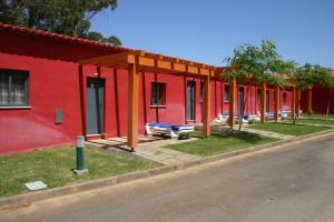 Parque de Campismo Orbitur - Valverde