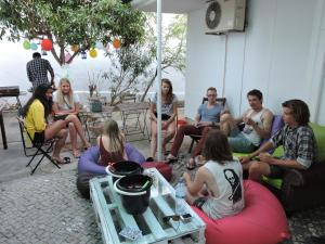 Le Penguin Hostel Faro