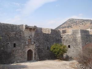 Ionian View, Apartmány  Himare - big - 34