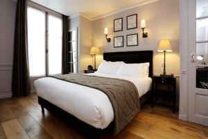 obrázek - Hotel Saint-Louis Pigalle