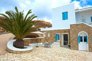 Adikri Villas & Studios, Aparthotels  Tourlos - big - 9