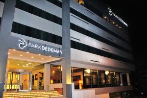 Park Dedeman Elazig
