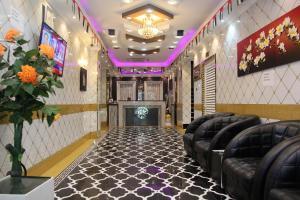 Al Sabkha Hotel, Дубай