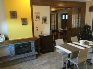 Lo Slittone - Accommodation - Abetone