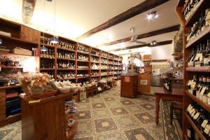 Zia Letizia Bed And Wine, Penziony  Monterosso al Mare - big - 179
