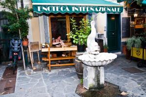 Zia Letizia Bed And Wine, Penziony  Monterosso al Mare - big - 183
