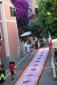 Zia Letizia Bed And Wine, Penziony  Monterosso al Mare - big - 184