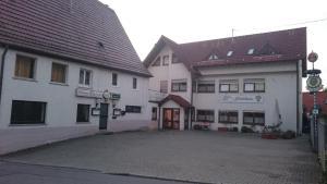 Schozacher Stüble - Botenheim