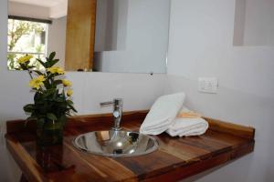 Hotel Parador del Gitano, Hotely  Doradal - big - 2