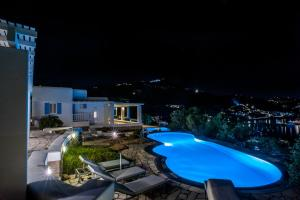 Adikri Villas & Studios, Aparthotels  Tourlos - big - 17
