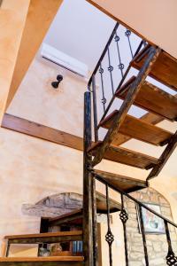 Apartment Stancija Rosello, Appartamenti  Novigrad Istria - big - 52