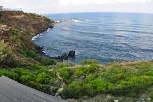 Beach Villa Pantheon, Vily  Pomos - big - 55