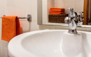 Apartment Stancija Rosello, Appartamenti  Novigrad Istria - big - 55