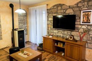 Apartment Stancija Rosello, Appartamenti  Novigrad Istria - big - 49