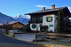 Pension Alpentraum