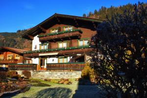 Pension Alpentraum - Hotel - Zell am See