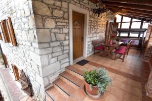 Apartment Stancija Rosello, Appartamenti  Novigrad Istria - big - 45