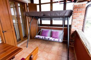Apartment Stancija Rosello, Appartamenti  Novigrad (Cittanova d'Istria) - big - 55