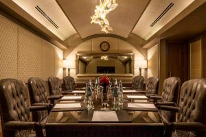 Waldorf Astoria Jerusalem (8 of 35)