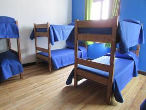 Pepe Hostel, Hostels  Viña del Mar - big - 30