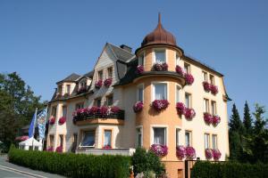 Hotel Modena - Bad Steben