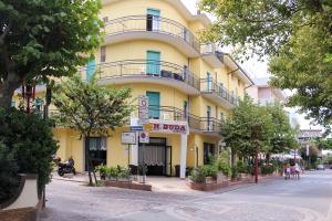 Hotel Buda - AbcAlberghi.com