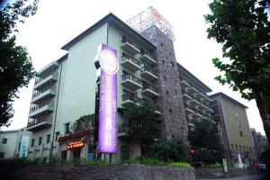 Source Hotel - Laoyachen