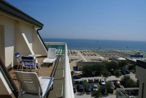Hotel Lady Mary, Hotel  Milano Marittima - big - 246