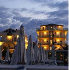 Hotel Lady Mary, Hotel  Milano Marittima - big - 164