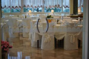 Hotel Lady Mary, Hotel  Milano Marittima - big - 156