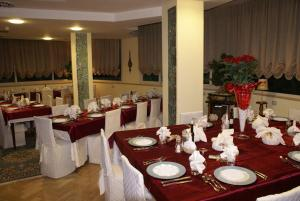 Hotel Lady Mary, Hotel  Milano Marittima - big - 250