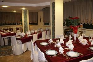 Hotel Lady Mary, Hotel  Milano Marittima - big - 163