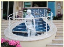 Hotel Lady Mary, Hotel  Milano Marittima - big - 160