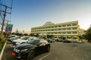 Ranong Garden Hotel - Ban Kayae (2)