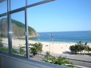 Apartamento Copacabana Frente Mar - Leme