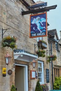 The Angel at Burford (1 of 24)
