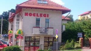 Noclegi Helvet