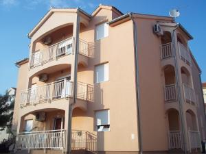 Apartments Vila Ivančica 1