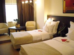 Viva Club Hotel Galati, Resorts  Galaţi - big - 49