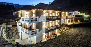 Villa Ambach - Hotel - Hochoetz