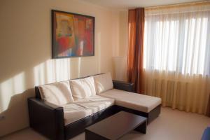 Aparthotel Borovets Gardens, Апарт-отели  Боровец - big - 17
