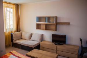 Aparthotel Borovets Gardens, Апарт-отели  Боровец - big - 42