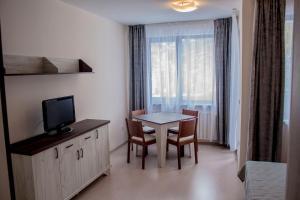 Aparthotel Borovets Gardens, Апарт-отели  Боровец - big - 39