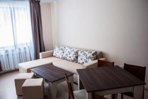 Aparthotel Borovets Gardens, Апарт-отели  Боровец - big - 7