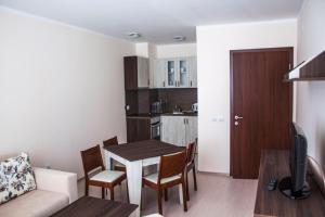 Aparthotel Borovets Gardens, Апарт-отели  Боровец - big - 11