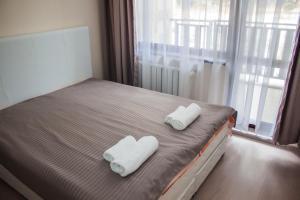 Aparthotel Borovets Gardens, Апарт-отели  Боровец - big - 10