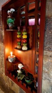 Roka Plaza Hotel Boutique, Hotels  Ambato - big - 61