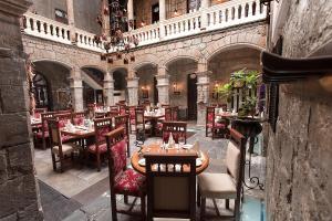 Roka Plaza Hotel Boutique, Hotels  Ambato - big - 60