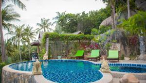 Laem Sila Resort, Rezorty  Lamai - big - 165