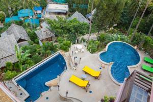 Laem Sila Resort, Rezorty  Lamai - big - 172